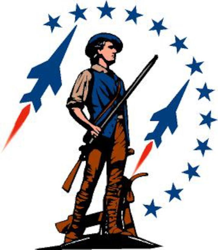 The Minuteman
