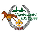 123rd Airlift Wing Thoroughbred Express