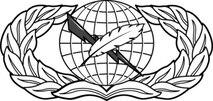 PA Badge