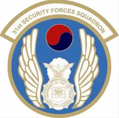 51st Security Forces Squadron