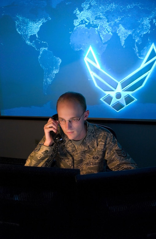 Command post keeps gears turning on global mobility > U S