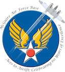 McGuire Air Force Ball is set for Sept. 26 at the Trump Plaza in Atlantic City, N.J.