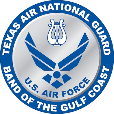 531 Band of the Gulf Coast Logo