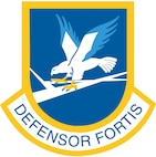 Security Forces Defensor Fortis Logo