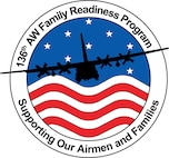 136 Family Readiness Logo