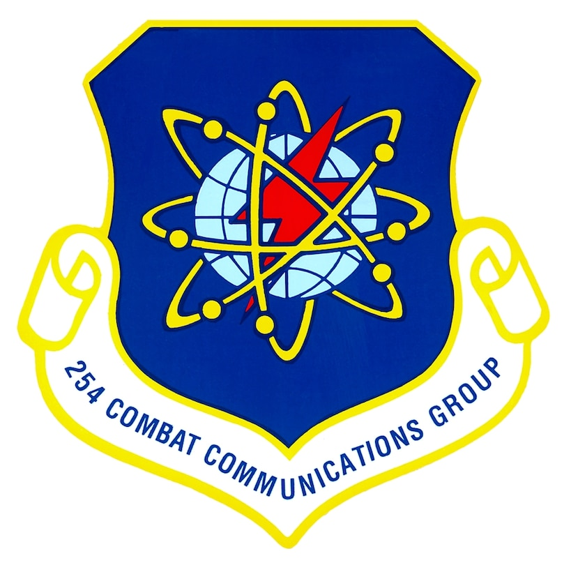 254th Combat Communications Group