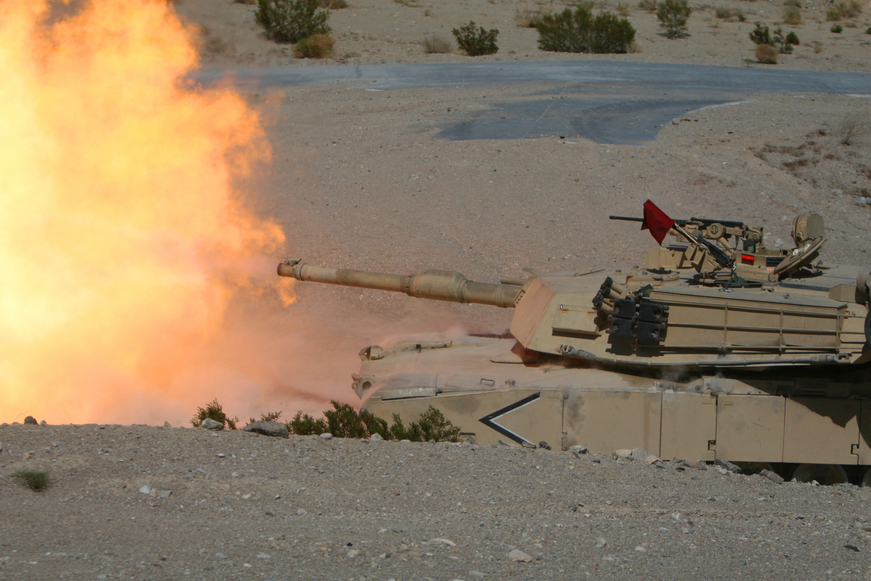 Back in the Saddle: 1st Tank Marines get back on their machines