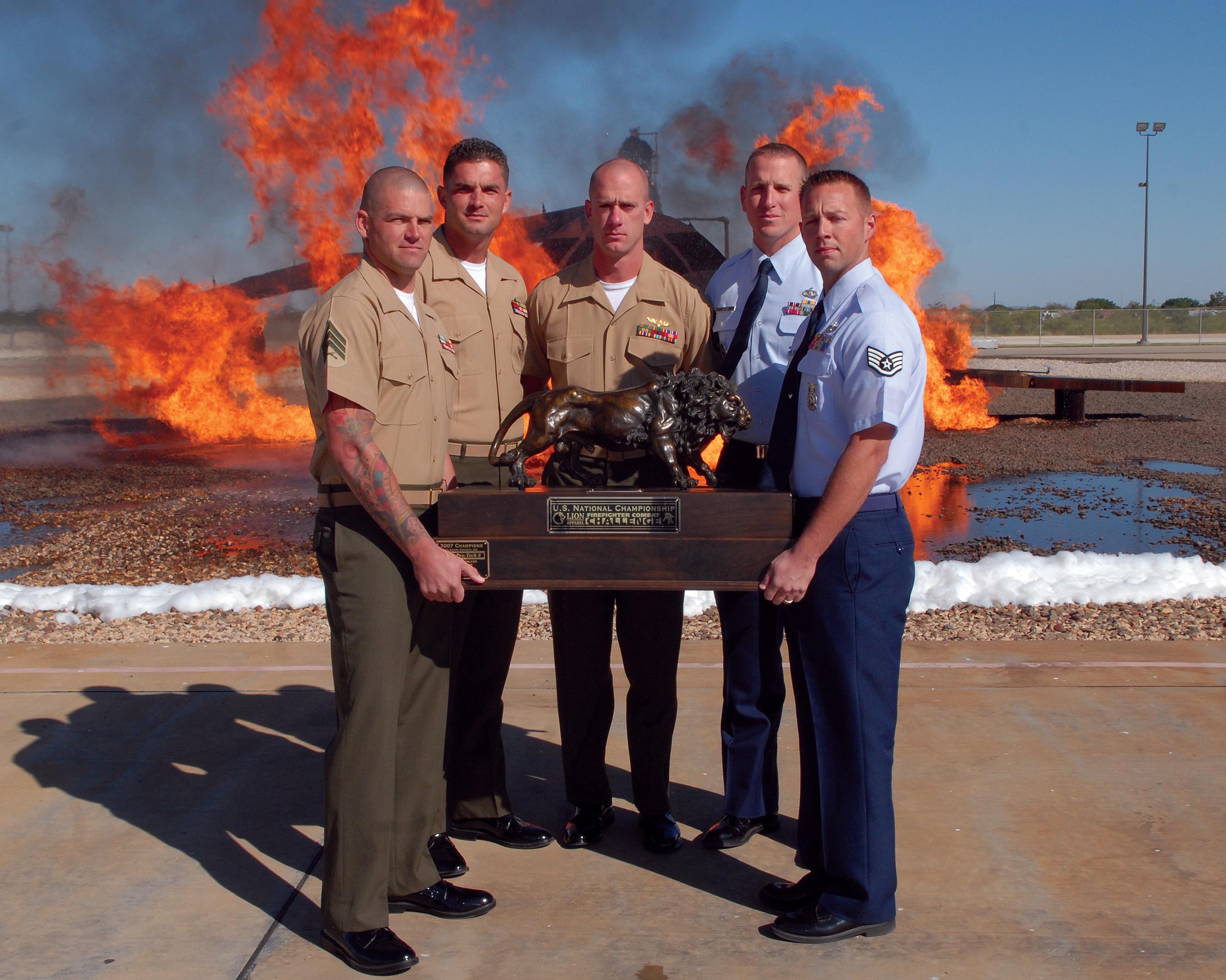 sam squad ends season a bang > goodfellow air force base hi res photo details