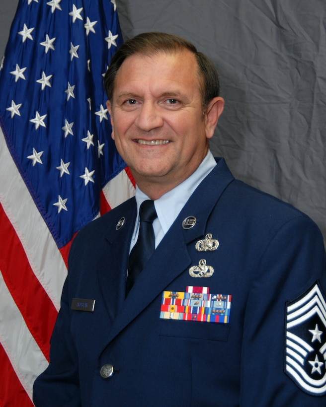 "Command Chief Constantine ""Chris"" Acostar"