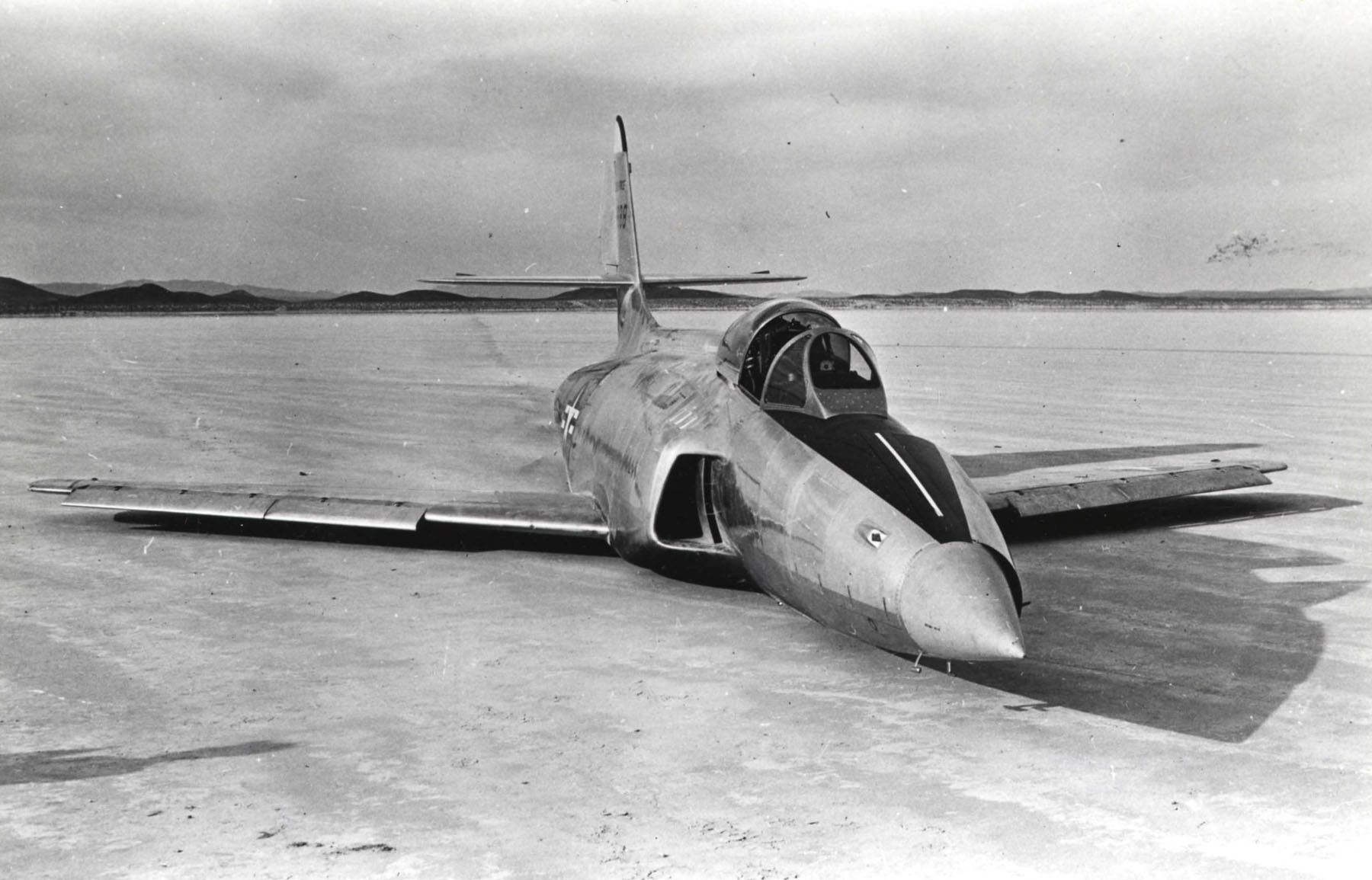 LOCKHEED XF-90 LARGE VINTAGE PHOTO US AIR FORCE USAF   eBay