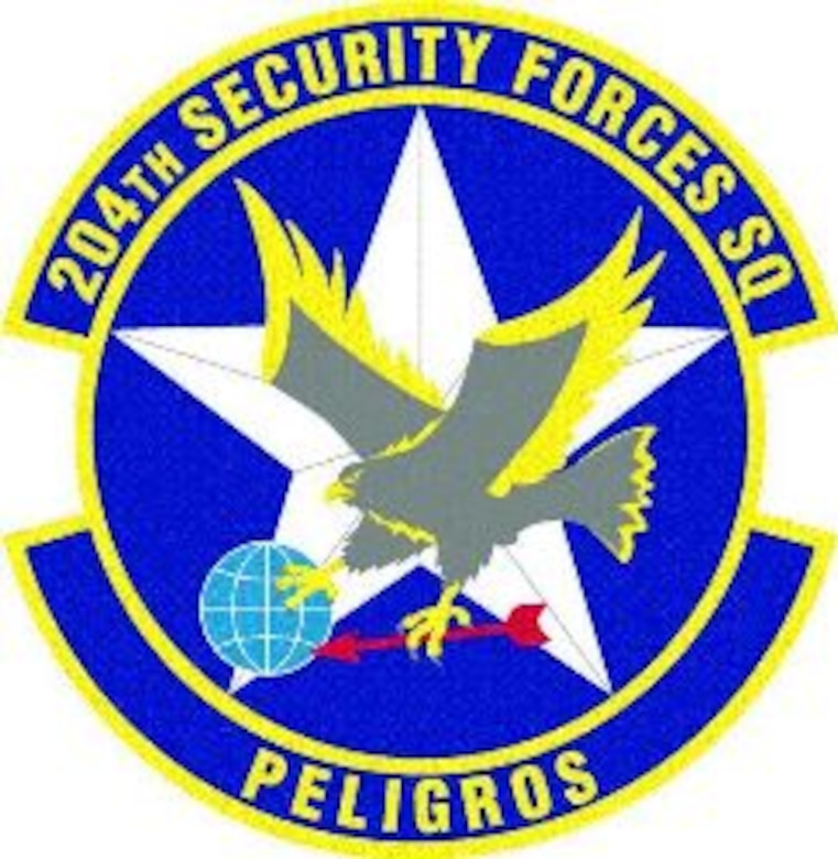 204th Security Forces Squadron