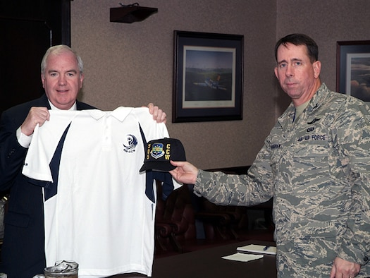 505 CCW Honorary Commander (2008)
