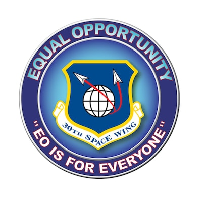 Equal Opportunity shield