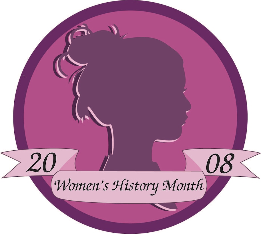 The RAF Lakenheath/RAF Mildenhall Women's History Month committee will sponsor an art contest, a 5K run, a health fair, movie nights, a breakfast and a book reading events in an effort to educate the RAF Lakenheath and RAF Mildenhall population on the impact women have made throughout history. (Graphic by Airman 1st Class Ashley Zamora)