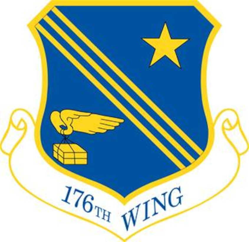 176th Wing