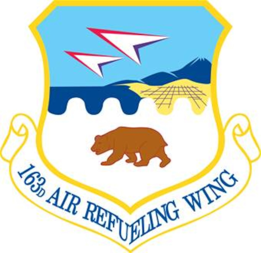 163rd Air Refueling Wing