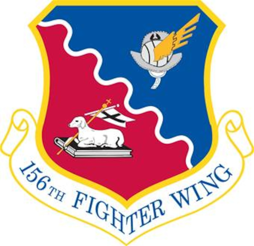 156th Fighter Wing