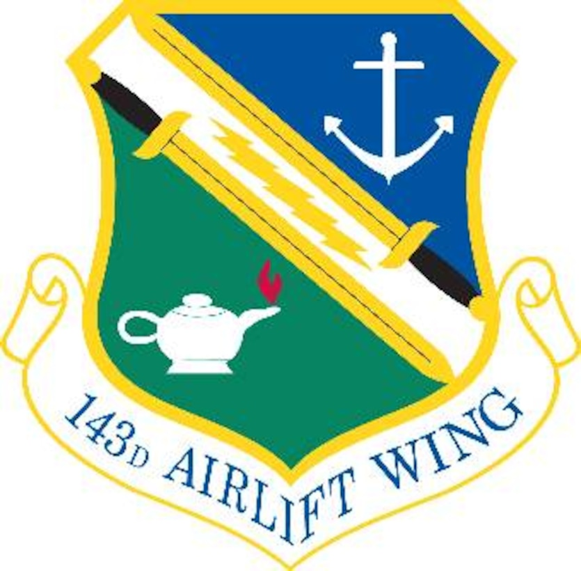 143rd Airlift Wing