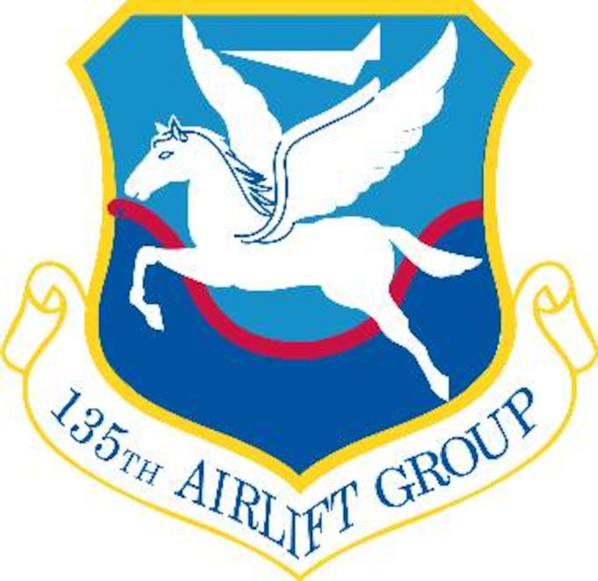 135th Airlift Group
