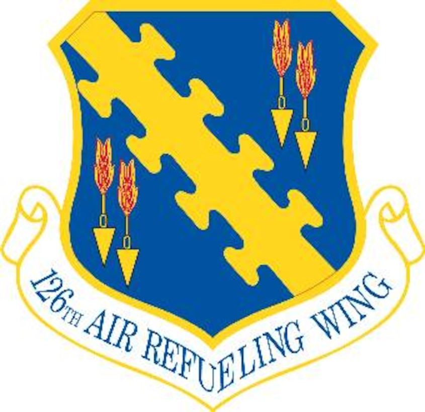 126th Air Refueling Wing