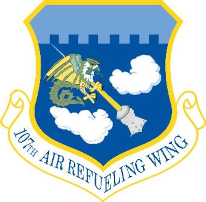 107th Air Refueling Wing