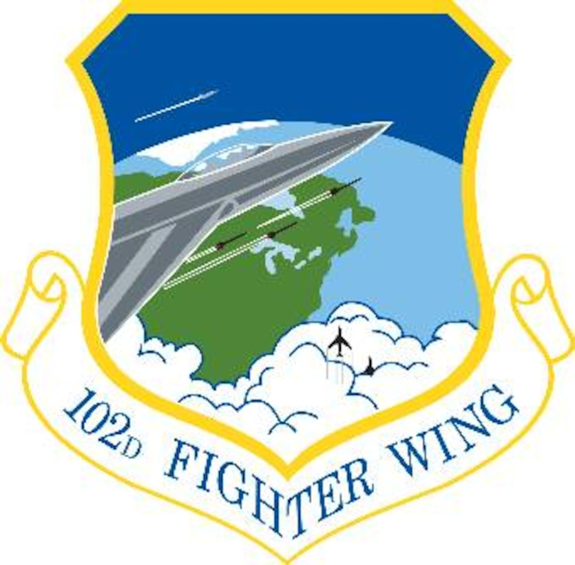 102nd Fighter Wing