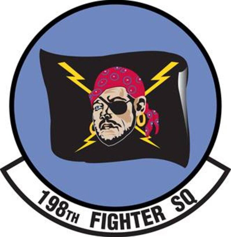 198th Fighter Squadron