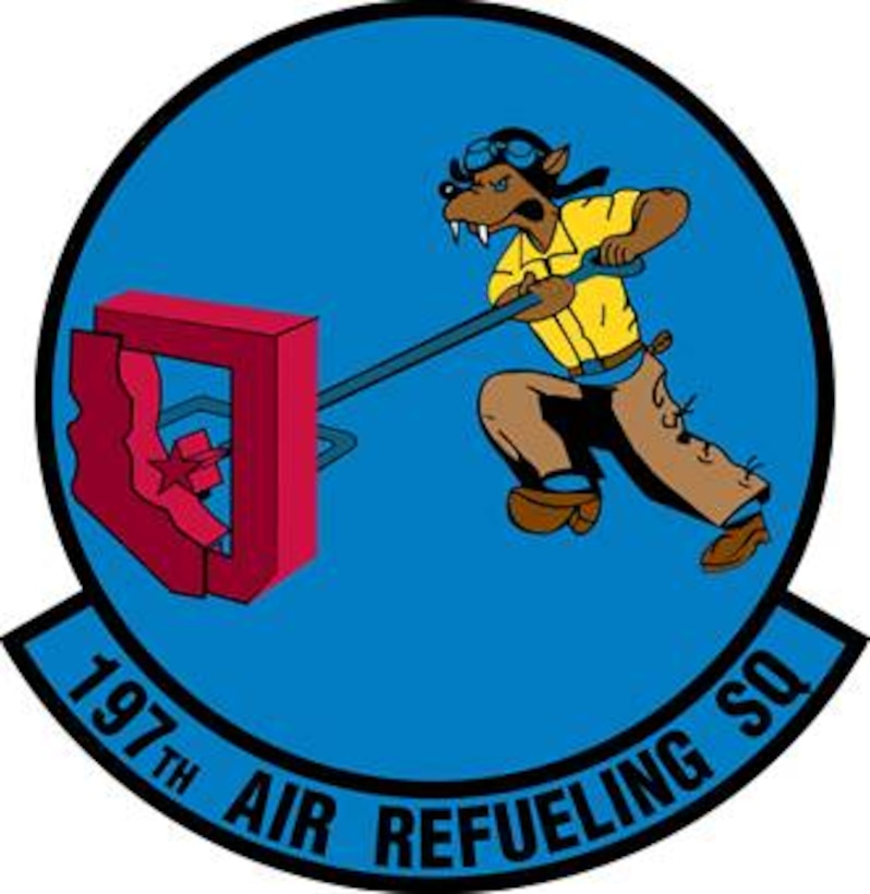 197th Air Refueling Squadron