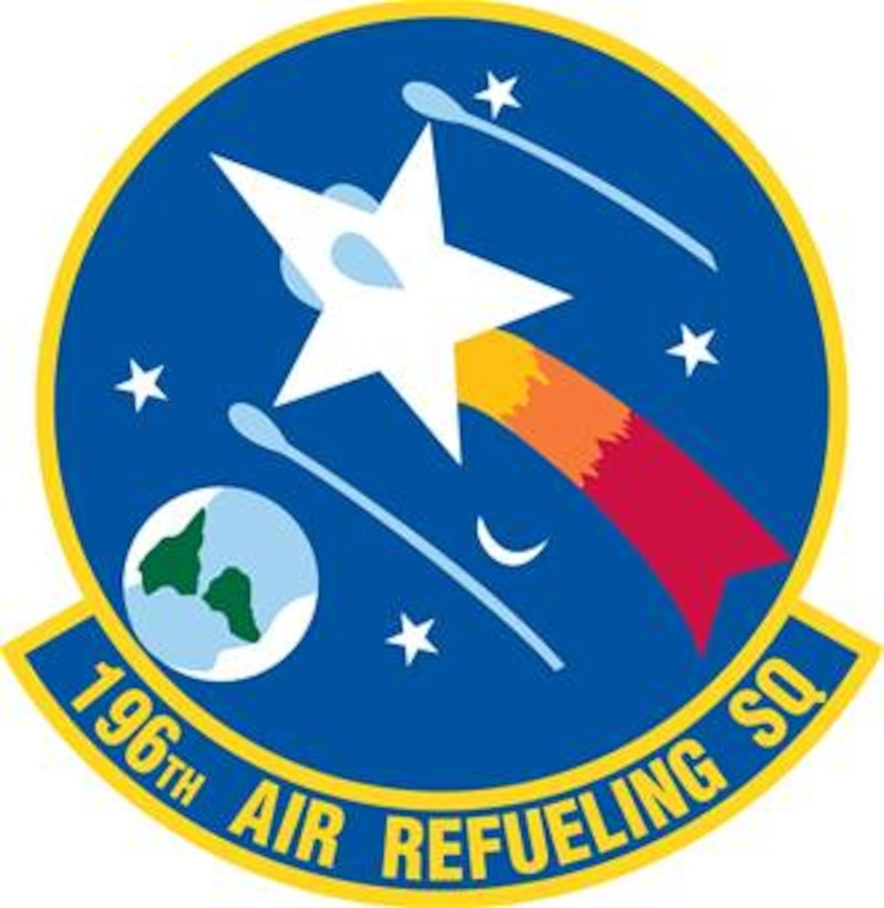 196th Air Refueling Squadron