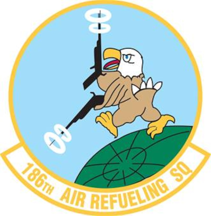 186th Air Refueling Squadron