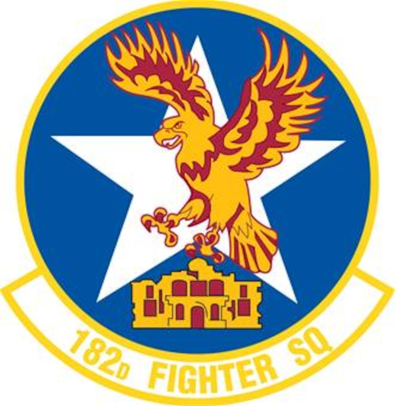 182nd Fighter Squadron