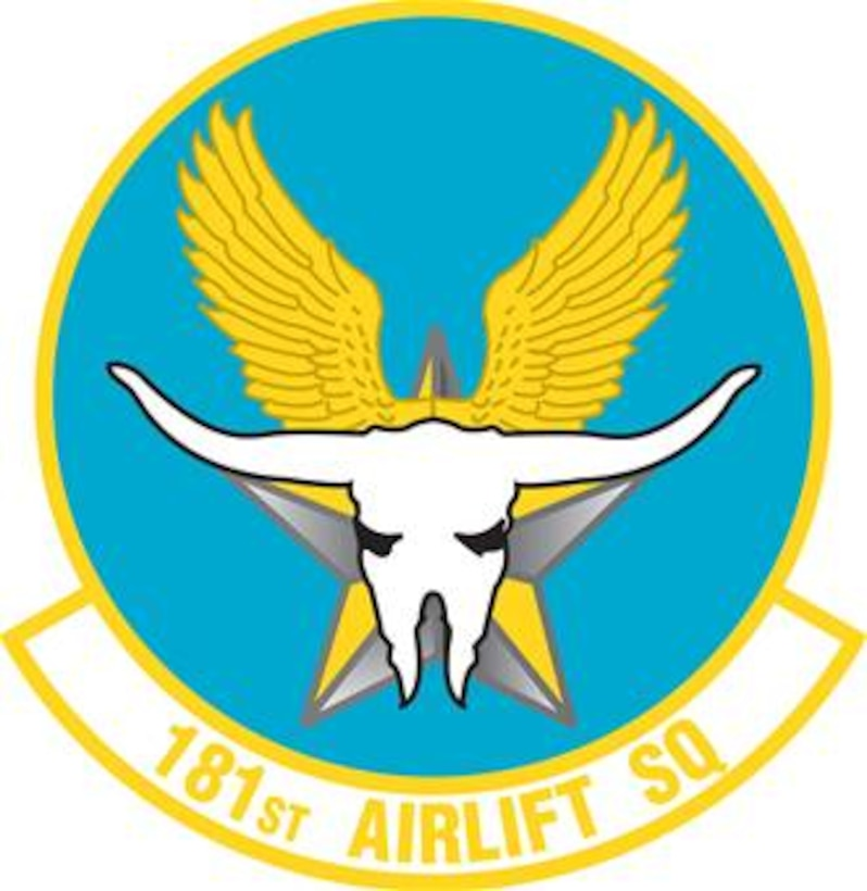 181st Airlift Squadron