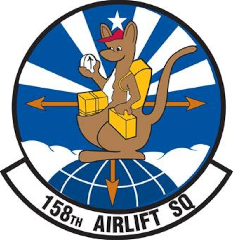 158th Airlift Squadron