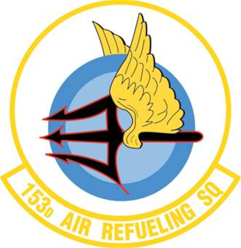 153rd Air Refueling Squadron