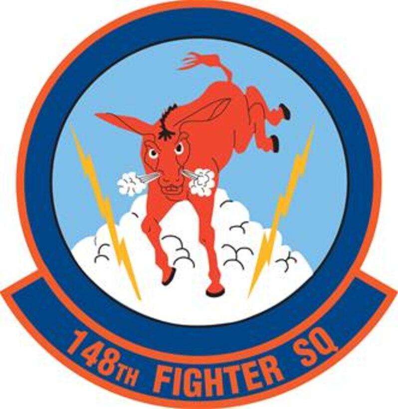 148th Fighter Squadron