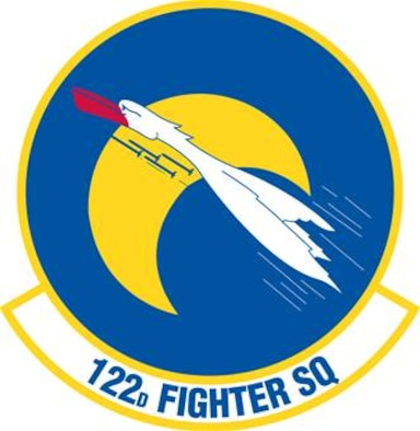 122nd Fighter Squadron