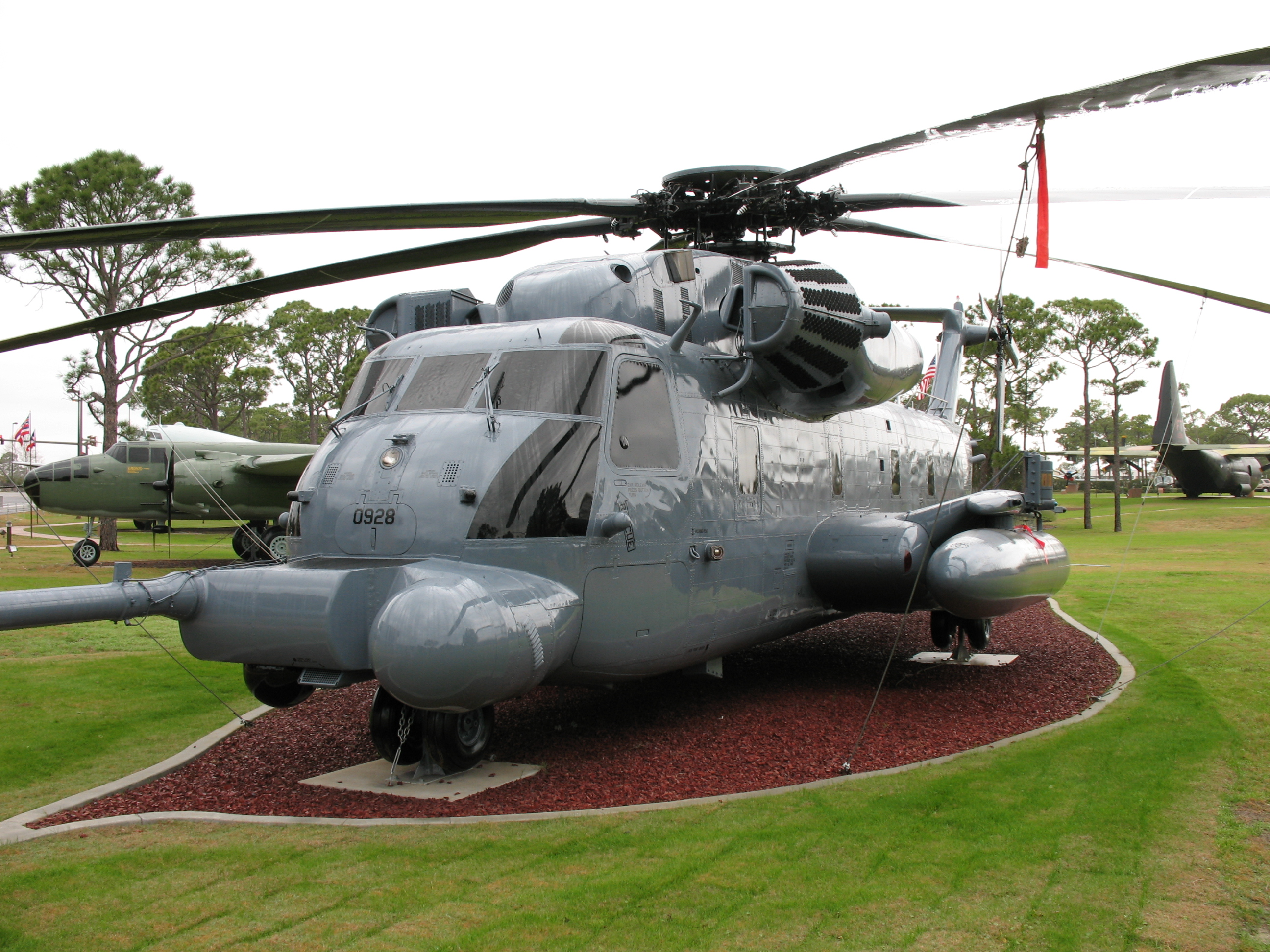 hh 3 helicopter with Mh 53 Pave Low on Lpd17 45 also File US Navy 040403 N 1045B 015 Aviation Machinist's Mate 3rd Class Derek Chapman  of Atlanta  Ga   scrubs an HH 60H Seahawk additionally News Worlds Largest Breast Augmentation in addition Mh 53j gallery furthermore 1309.
