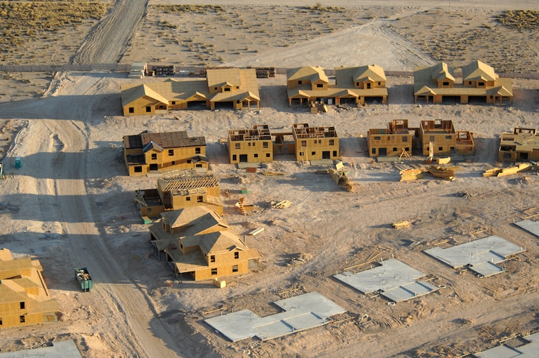 New base houses programs discussed at town hall Nellis Air Force – Nellis Afb Housing Floor Plans