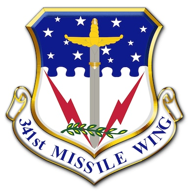 Effective July 1, 2008, the 341st was redesignated a missile wing.
