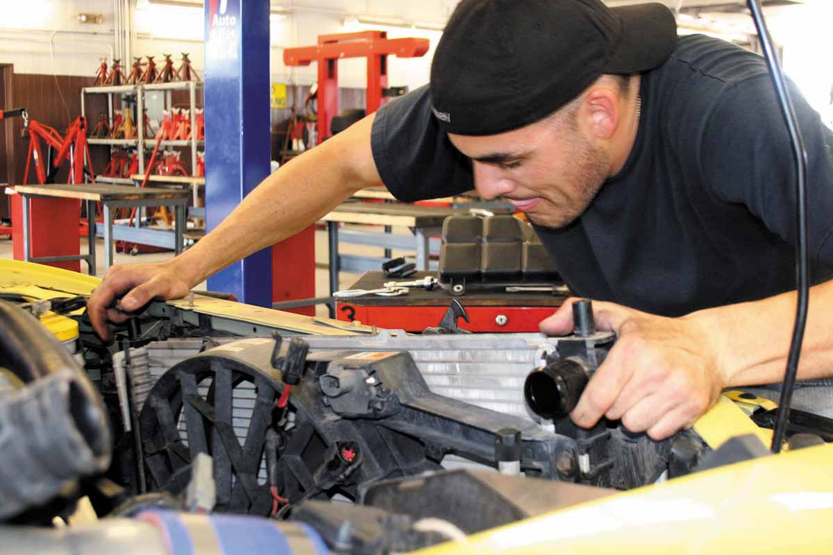 How To Repair Battery Cables  Car Batterys Correct