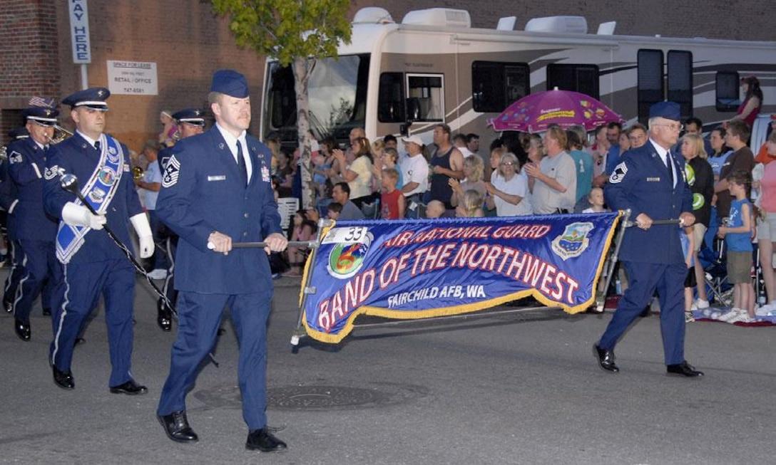 Torchlight Parade '08 #1