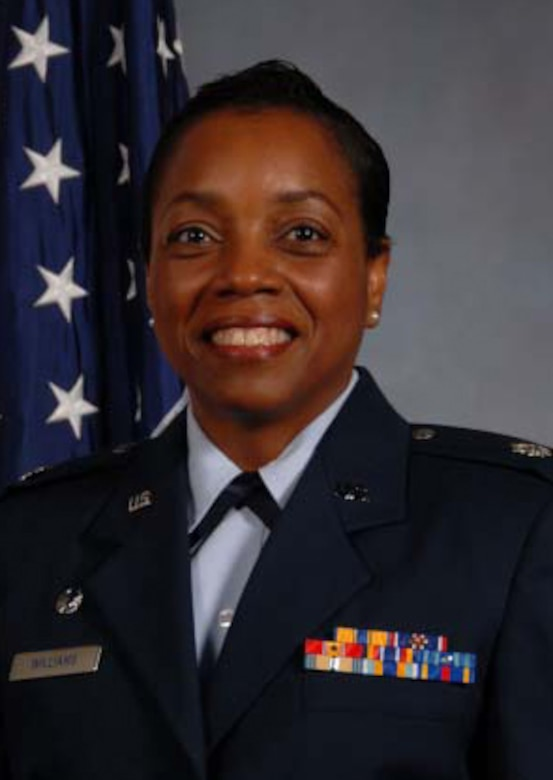 Lt. Col. Williams