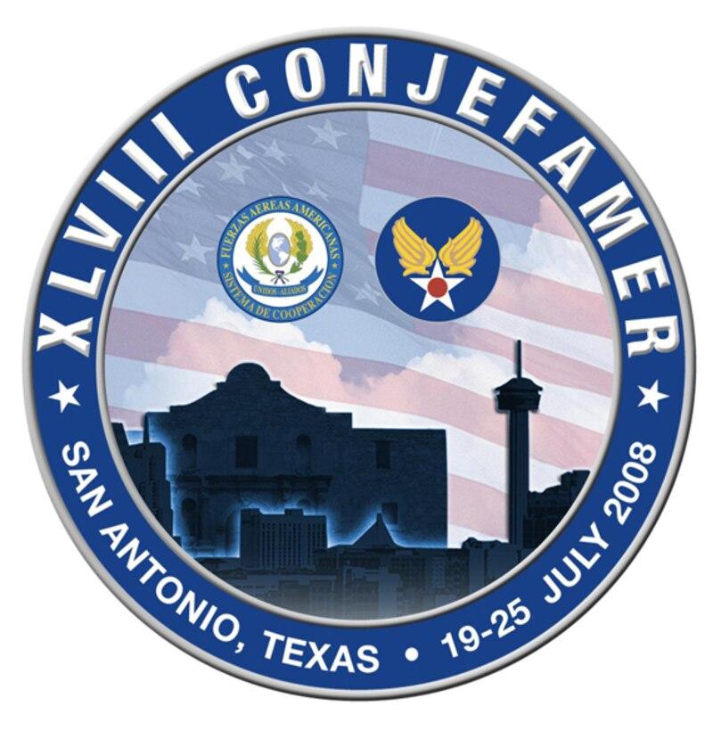 CONJEFAMER Logo