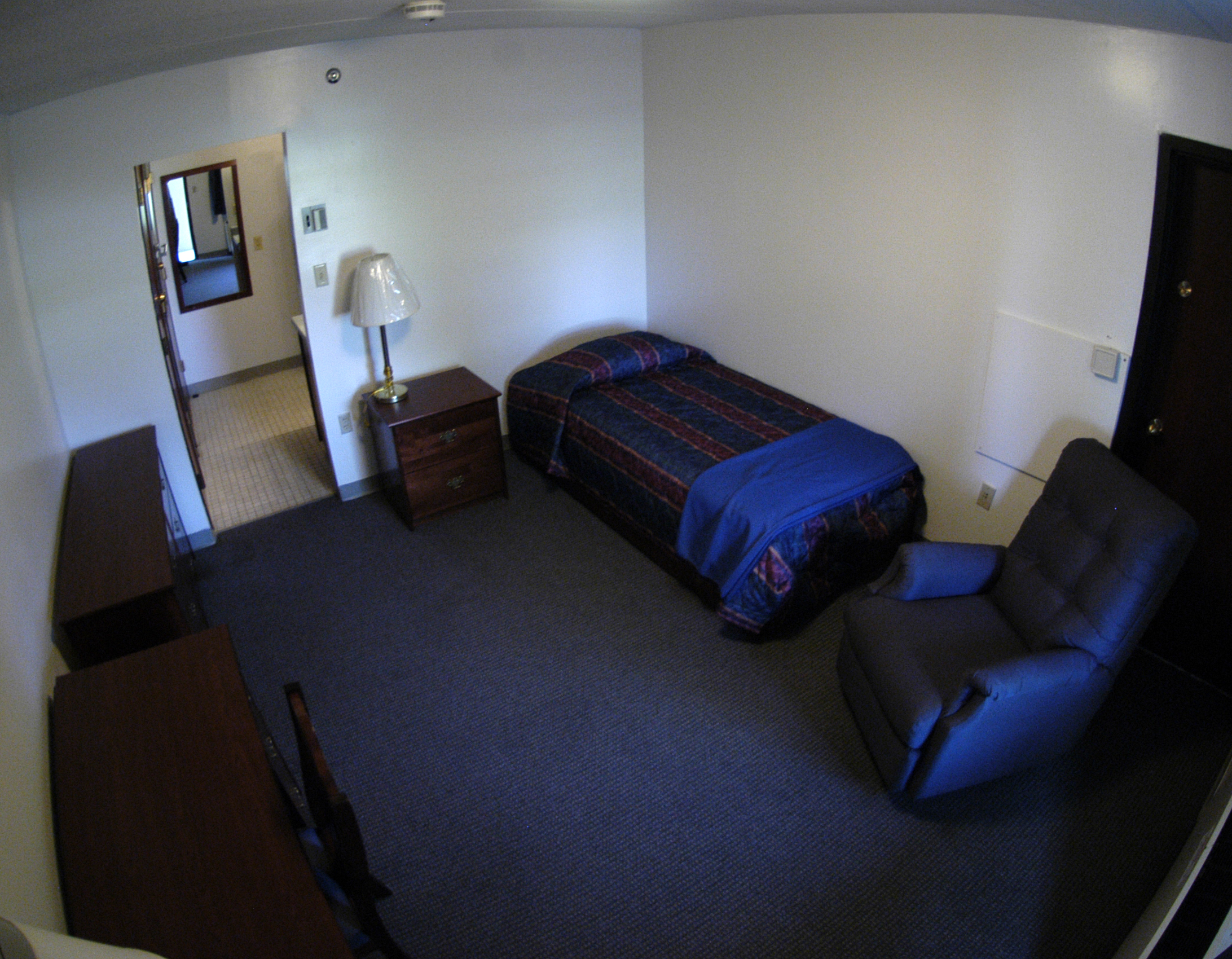 New Standards Improve Quality Of Life In Doveru0027s Dorms