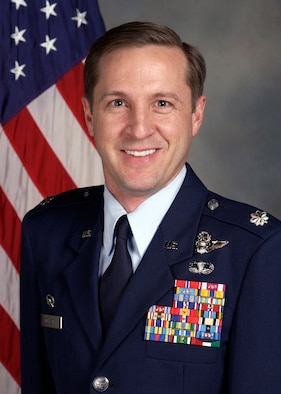 92nd Air Refueling Squadron commander