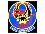 201st AS squadron patch
