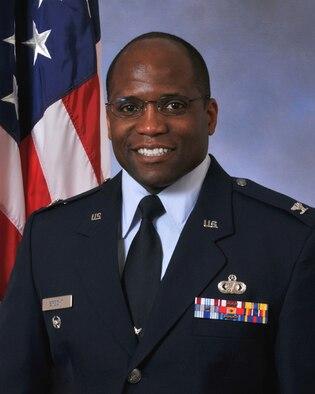 Col. Joel Speight