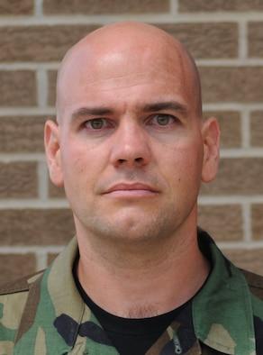 Senior Airman Daniel Blondell, 931st Aircraft Maintenance Squadron