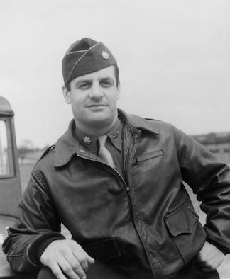 "John Inglehart ""Jack"" Turnbull was a noted athlete and member of the Maryland National Guard. He was killed in action during a bombing mission over Europe."