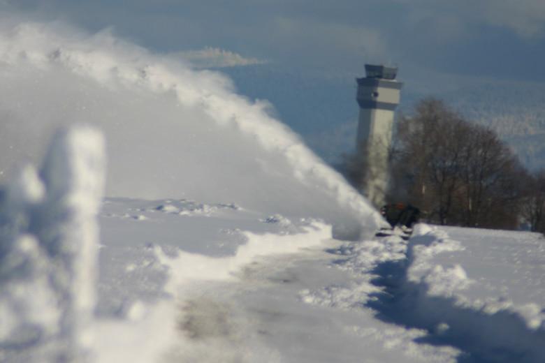 Snow Removal '08 #3